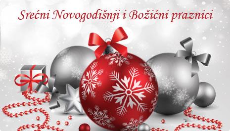 SMS poruke, stihovi, statusi i cestitke za Novu godinu - Srecna Nova godina