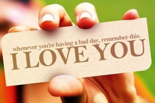 Poruke i ljubavni stihovi za nju