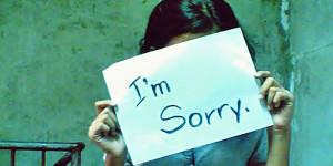 IZVINI - Poruke izvinjenja