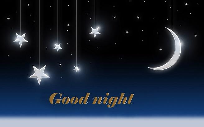 Najlepše ljubavne poruke za laku noć
